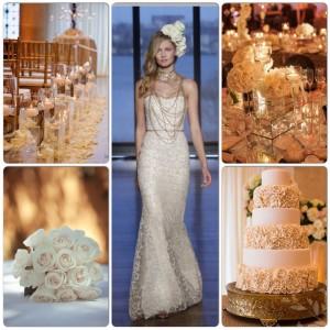Wedding rose photography inspiration