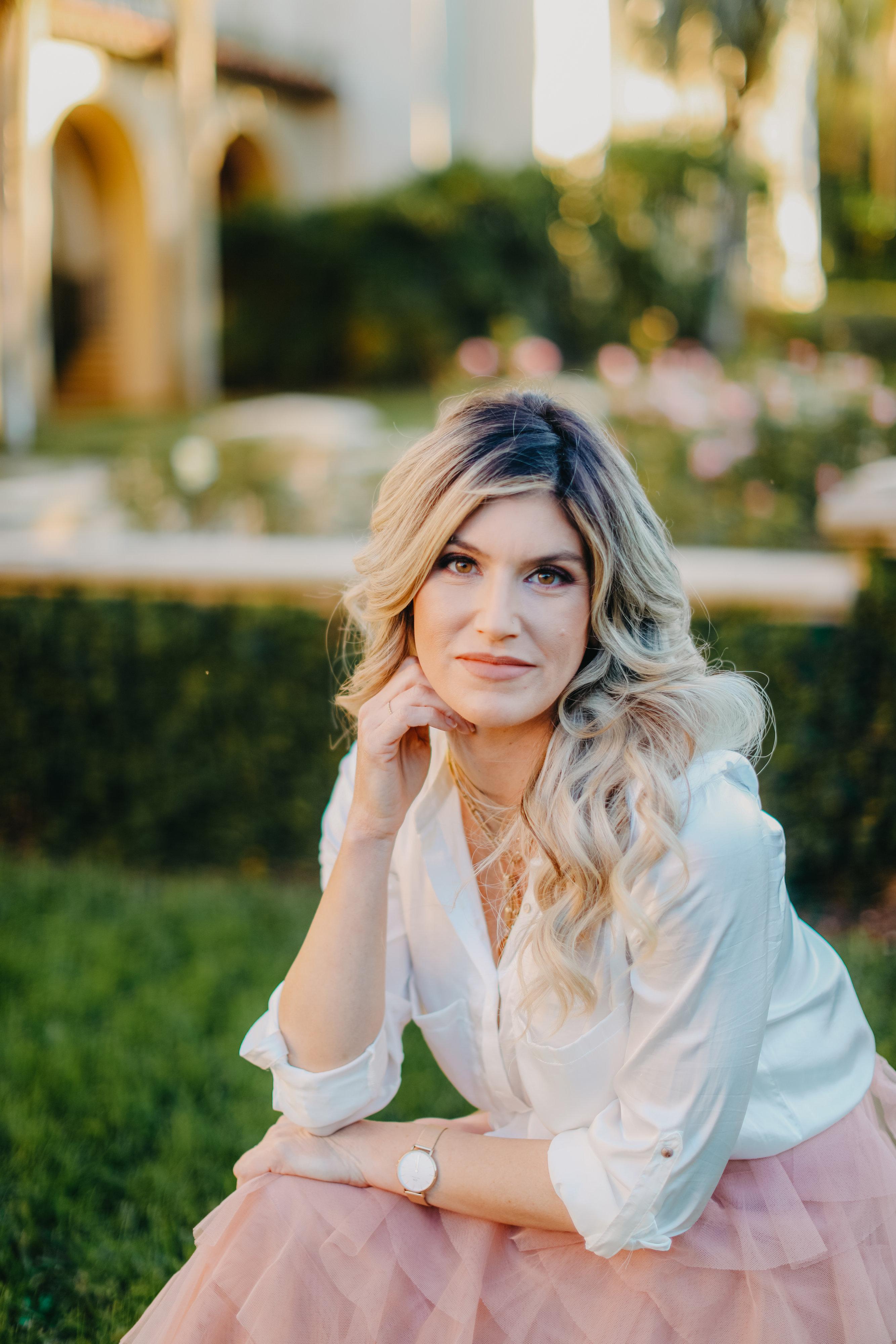 Orlando Wedding Planner Danielle